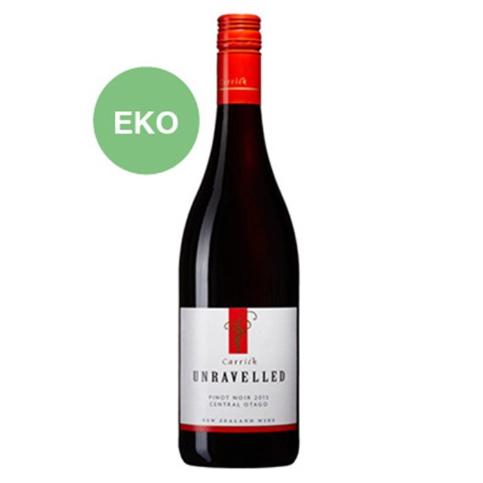 unravelled pinot noir