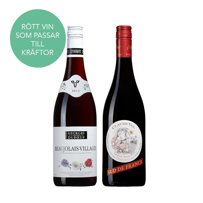 vin på vinbär