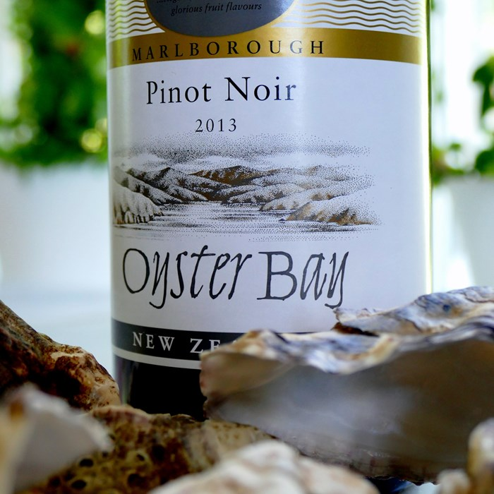 2013 Oyster Bay